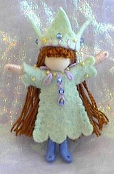 Lots of Bendy Dolls by PrincessNimbleThimble, via Flickr. Great for ideas for your own!