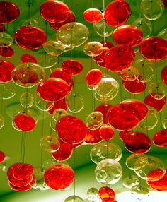 Glass drapes                reginasworld: Glass Drapes