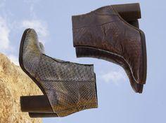 zapatos de lujo mujer