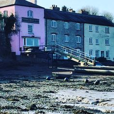 The Ferry Boat Inn Dittisham and the Anchorstone restaurant. Just a couple of the fantastic eating houses in Dittisham.