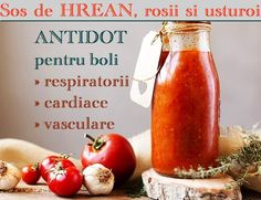 Hot Sauce Bottles, Pasta, Chapati, Natural Remedies, Health, Food, Therapy, Canning, Health Care