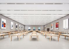 Apple Store de Berlin