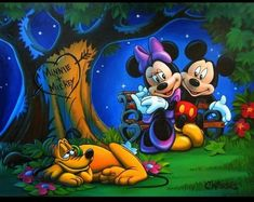 Disney Mickey Mouse, Mini Y Mickey, Walt Disney, Retro Disney, Mickey Mouse Y Amigos, Disney Amor, Mickey And Minnie Love, Mickey Mouse And Friends, Disney Films