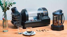 Behmor 1600 Plus vs Gene Café: Which is Best for You? Fresh Coffee, Coffee Roasting, Coffee Drinks, Nespresso