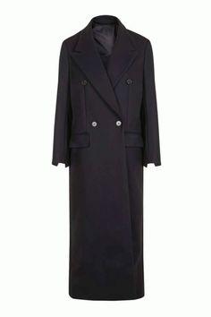 Topshop Boutique Great Coat, £225