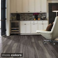 Shop for Harwich Oak Luxury Vinyl Plank Flooring. Get free shipping at Overstock.com - Your Online Home Improvement Outlet Store!…