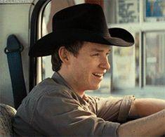 Eddie and a cowboy hat part 5