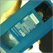 Transfer VHS Tapes to DVD. How to, DIY.