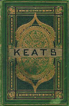 The Poetical Works of John Keats (Hard Cover)