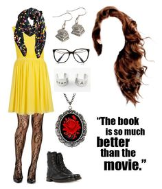 (9) hipster disney princesses | Tumblr I dont like the wig or glasses but other than that its kind of a cute outfit!