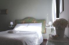 Delia room for 2  #bedandbreakfast #lacasadeicarrai #Maremma #Toscana #Pitigliano