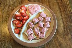 Erdbeer-Topfencreme (Rezept mit Bild) von gingi1000 | Chefkoch.de