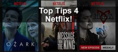 Here are some top tips for better Netflix streaming on your iPhone or iPad. How to create profiles, download shows, choose the quality and more. Then sit back and enjoy the shows!