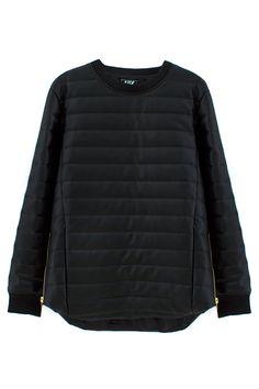 DTTK - Down Sweatshirt - VFiles