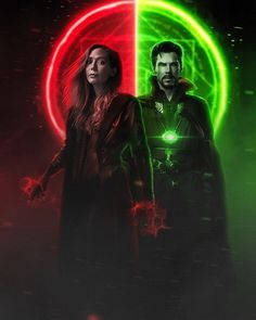 Scarlet Witch and Doctor Strange (MCU: can find Scarlet witch and more on our website.Scarlet Witch and Doctor Strange (MCU: Cyborg Dc Comics, Marvel Vs Dc Comics, Arte Dc Comics, Marvel Memes, Marvel Avengers, Hero Marvel, Wanda Marvel, Scarlet Witch Marvel, Scarlet Witch Costume