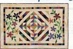 Garden-Rhapsody-Quilt-Pattern-Pieced-Applique-HT
