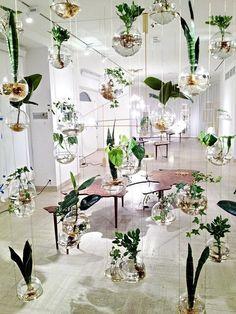 10 Refreshing Vertical Garden Ideas