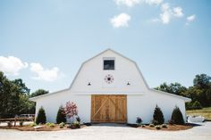 Overlook Barn | Banner Elk, North Carolina - Venue Report