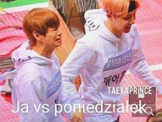 V gets slapped on the butt by j-hope for doing poorly at Idol Star Athletic Championship' Kpop, Gifs, Xiuchen, Bts Wings, Most Beautiful People, Wattpad, Reasons To Smile, Athletic, Chanbaek