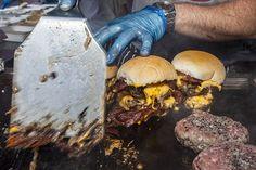 Burger Bear © Rob Greig/Timeout