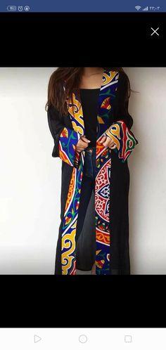 Samar, Abayas, Ramadan, Kimono Top, Tops, Women, Style, Fashion, Boss