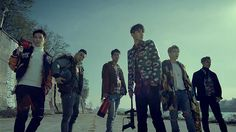 """Cross Gene Releases Their Official Music Video for Comeback Track """"Noona, You"""" 