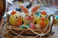 ... la Pasqua