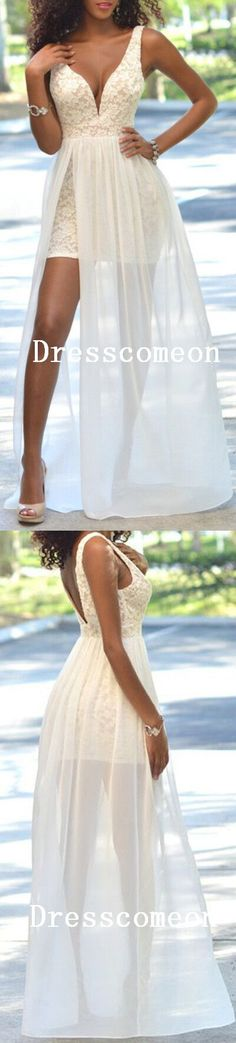 Top Selling Ivory Long Lace Prom Dresses, Charming Beading Prom Dresses, Evening Dresses,Prom Dresses,Sexy Front Split Prom Dresses, http://www.luulla.com/product/500822/top-selling-ivory-long-lace-prom-dresses-charming-beading-prom-dresses-evening-dresses-prom-dresses-sexy-front-split-prom-dresses #promdressses #promdress #promgowns #eveningdresses #homecomingdresses #longpromdresses #ivorypromdresses #partydresses #sexydresses #custommadedresses #weddingdresses #beachweddingdresses