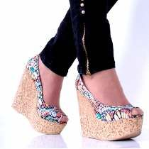 Plataforma Modelo, De Los Zapatos, Zapatos Con, Zapatos Bonitos, Shoes Bayres, Modelo Luana, Shoes