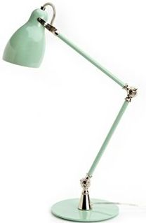 Mint. Green. LAMP. Dying.
