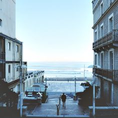 Biarritz / Pays Basque / Travel