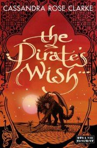 Book Cover: The Pirates Wish