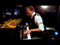 Written in Music presents: Jef Neve (A Case of You, Could it be True & Formidable) - YouTube