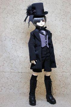 Ciel Phantomhive - Kuroshitsuji (Black Butler)