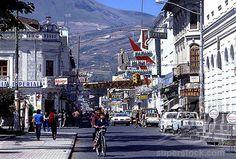 Ibarra, Ecuador