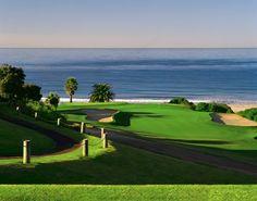 The FCWT Junior Golf Tournament at The Sandpiper Golf Course ,  Santa Barbara Ca. USA, February 15-16, 2014
