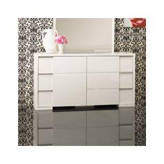 Najarian Furniture Moderno Dresser