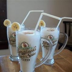 Banana Smoothie Allrecipes.com
