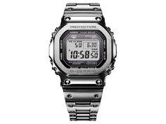 CASIO G-Shock GMW-B5000D-1JF Watch added onto men watches