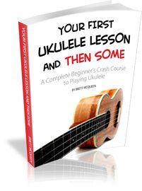Free Ukulele Lessons For Beginners online!!  ☪ Follow Me >> Ukulele by Indigo Sunshine ❂ on Pinterest ✯☽