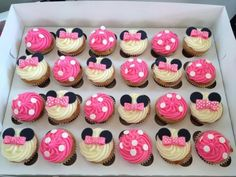 Minnie Mouse theme| 1st Birthday Party | Behind the Scenes by Raelynn8