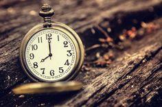 La montre gousset : un accessoire toujours tendance