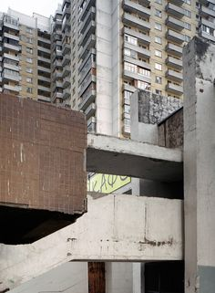 Bold architectural experiments in the photographs of Yuri Palmin. Dating Black Women, Maze Runner Movie, Lost Art, Brutalist, Art And Architecture, Yuri, Cool Photos, Photo Editing, Black And White