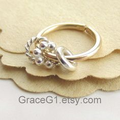 Gold cartilage earrings with charms tragus earings Gold by GraceG1, $33.99