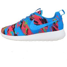 Nike Rosherun Roshe Run GPX Tiger Camo Pack 2013 NSW Running Casual... ❤ liked on Polyvore featuring shoes, sneakers, nike, roshe run, shoes., camo footwear, nike shoes, tiger print shoes and camo shoes