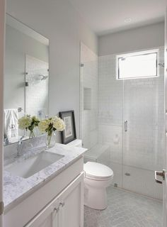 Gray arabesque tiles - Walker Zanger 6th Avenue Julia Mosaic Tiles