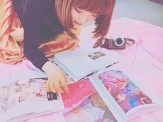 Feedback!-RINA LINE- : SCANDAL 公式ブログ