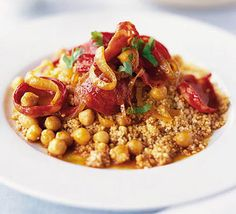 This Spanish-inspired dish is perfect for a midweek meal