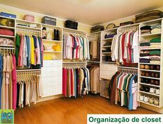 Closet Pequeno e barato: 57 fotos com modelos incríveis!!!