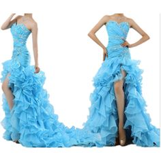 Gorgeous *Sexy*  Strapless Mermaid Formal Dress / Matric Dance Dress for R1,360.82